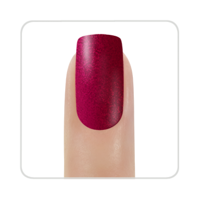 Nagų lakas KINETICS SolarGel Polish Raspberry Beret #025, 15 ml 2