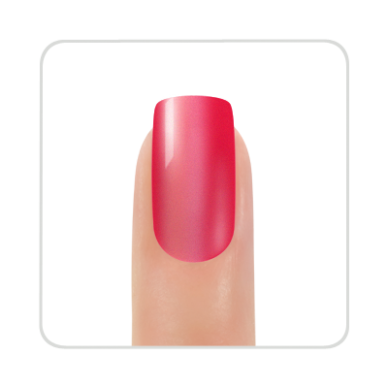 Nagų lakas KINETICS SolarGel Polish Ready Red #173, 15 ml 2