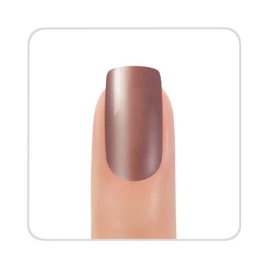 Nagų lakas KINETICS SolarGel Polish Smoky Desert #047, 15 ml 2