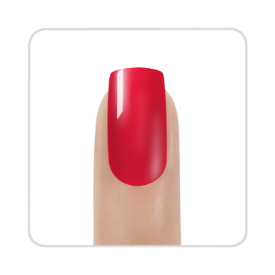 Nagų lakas KINETICS SolarGel Polish Summer Passion #071, 15 ml 2