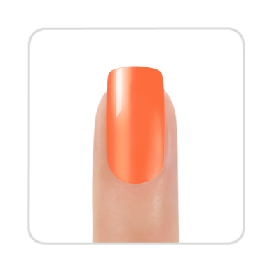 Nagų lakas KINETICS SolarGel Polish Summertime #283, 15 ml 2
