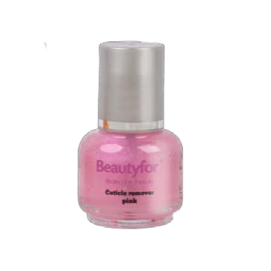 Nagų odelių minkštiklis, rožinis, 15 ml