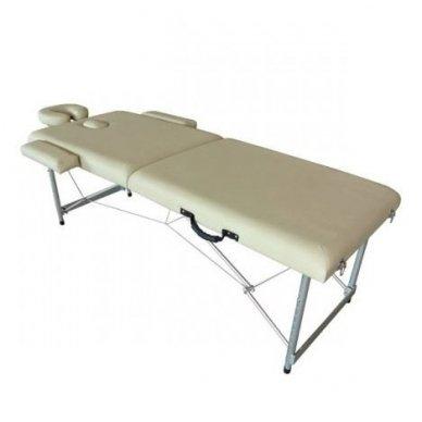 Nešiojamas masažo stalas CH-222