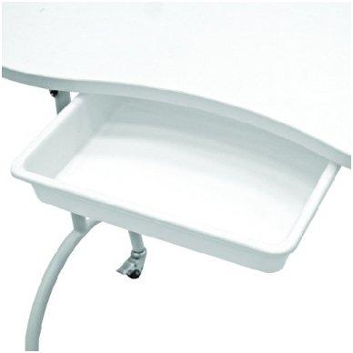 Nešiojamas stalas manikiūrui DP-3416 5