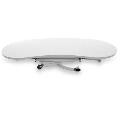 Nešiojamas stalas manikiūrui DP-3416 6