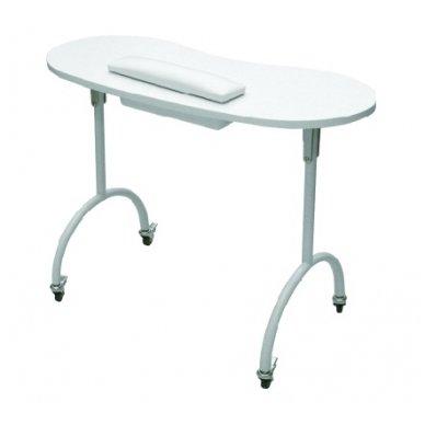 Nešiojamas stalas manikiūrui DP-3416