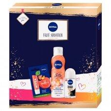 NIVEA kosmetikos rinkinys Fruit Sensation