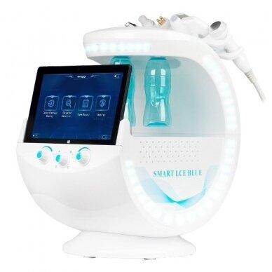 Odos valymo ir analizės prietaisas 7 in 1 HYDRO SKIN
