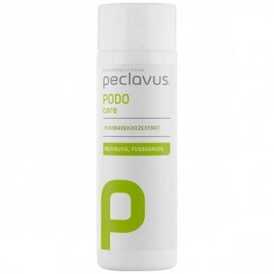 Peclavus PODOcare Koncentratas pėdų vonelei, 150 ml