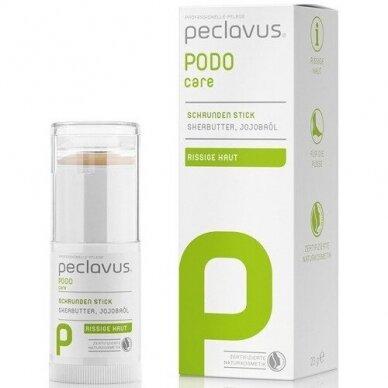 Peclavus PODOCare odos apsaugos pieštukas nuo nuospaudų, pūslių, suragėjimų, 23g