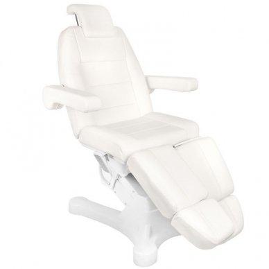 Pedikiūro elektrinis krėslas-lova 3