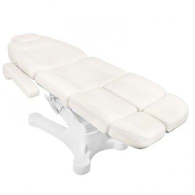 Pedikiūro elektrinis krėslas-lova 5