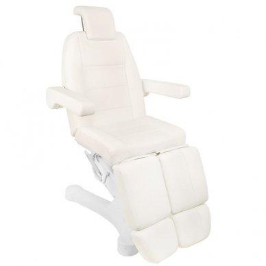 Pedikiūro elektrinis krėslas-lova 8