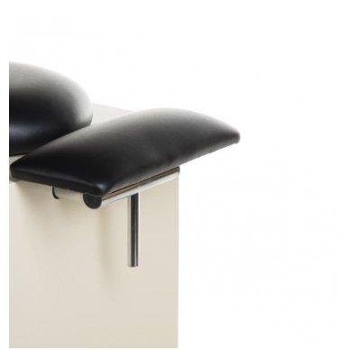 Pedikiūro kėdė su spintelė ir masažo vonele pėdoms SPA BCH-102B 3