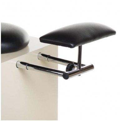 Pedikiūro kėdė su spintelė ir masažo vonele pėdoms SPA BCH-102B 6