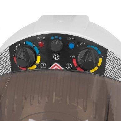 Plaukų džiovinimo gaubtas ant stovo Gabbiano LVI-203S 4