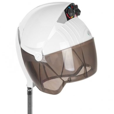 Plaukų džiovinimo gaubtas ant stovo Gabbiano LVI-203S 2