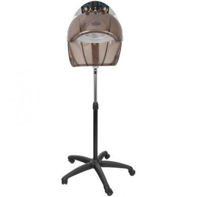 Plaukų džiovinimo gaubtas ant stovo Gabbiano LVI-203S 3