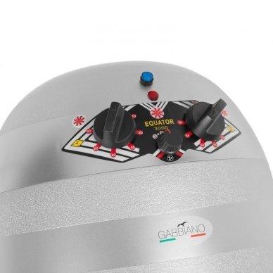 Plaukų džiovinimo gaubtas Gabbiano DIV-303W 3