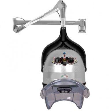 Plaukų džiovinimo gaubtas Gabbiano DIV-303W 2