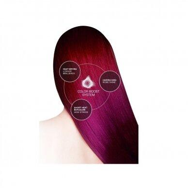 Plaukų džiovintuvas su spalvos apsaugos funkcija 2