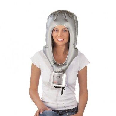 Plaukų džiovintuvas VALERA Ionic Comfort, 600 W 2