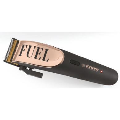 Belaidė plaukų kirpimo mašinėlė Kiepe Professional FUEL 3