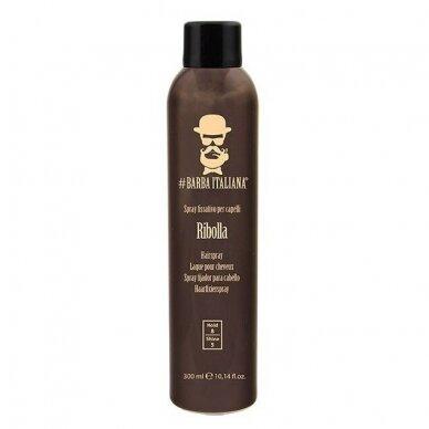 Plaukų lakas Barba Italiana Hairspray Ribolla, 300ml