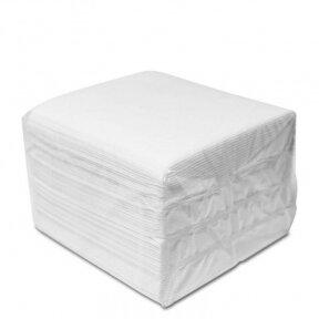 Popieriniai rankšluoščiai AIRLAID 85 x 40cm, 100vnt.