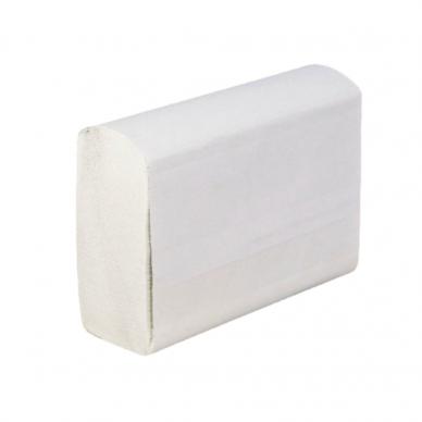 Popieriniai rankšluoščiai, 2 sluoksnių, 22x22.5cm, 180 vnt.