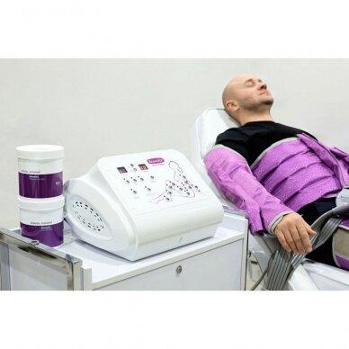 Presoterapijos - limfodrenažo apartas BEAUTYFOR BF40058 4