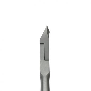 Profesionalios odelių žnyplutės X-line 5, L-105mm, ašmenys 5mm 2