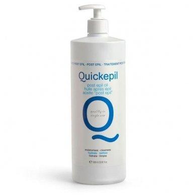 Quickepil aliejus po depiliacijos, 1000 ml