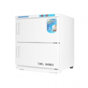 Rankšluosčių šildytuvas su UV-C Sterilizatoriumi, 32L