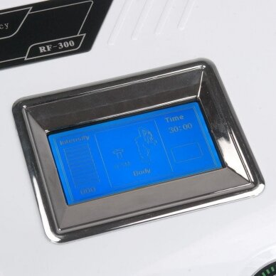 Radio dažnio aparatas, BN-300 3