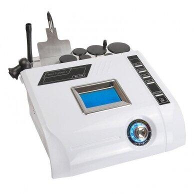Radio dažnio aparatas, BN-300