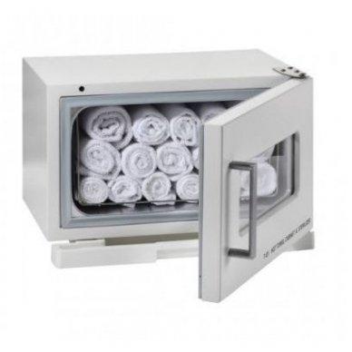 Rankšluosčių šildytuvas 2