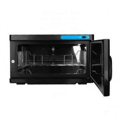 Rankšluosčių šildytuvas su sterilizatoriumi UV-C 16L, BLACK 3