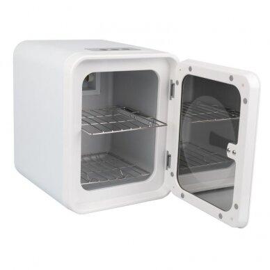 Rankšluosčių šildytuvas su sterilizatoriumi UV-C NEMO 3