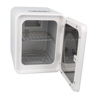Rankšluosčių šildytuvas su sterilizatoriumi UV-C NEMO 4