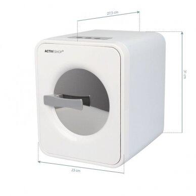 Rankšluosčių šildytuvas su sterilizatoriumi UV-C NEMO 2