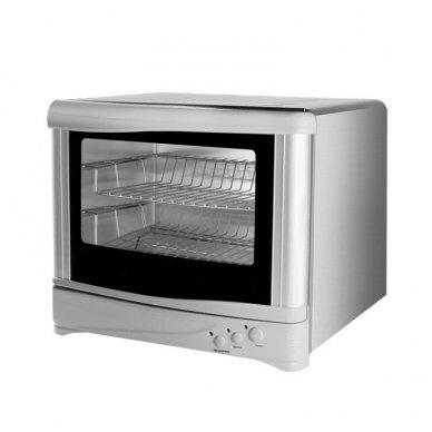 Rankšluosčių šildytuvas su UV spindulių sterilizatoriumi, 30l 2