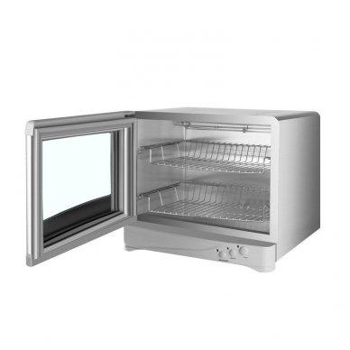 Rankšluosčių šildytuvas su UV spindulių sterilizatoriumi, 30l