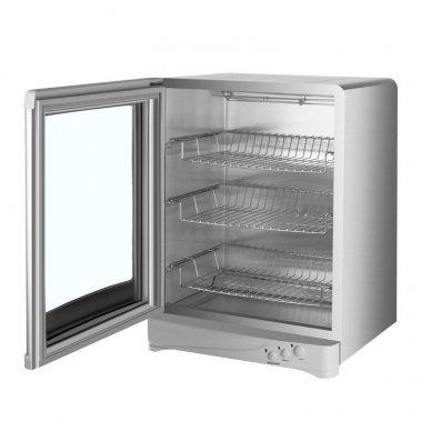 Rankšluosčių šildytuvas su UV sterilizavimo funkcija, 60L 2