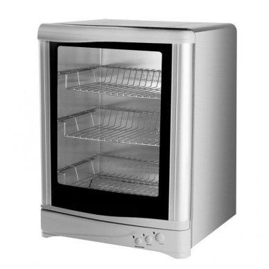 Rankšluosčių šildytuvas su UV sterilizavimo funkcija, 60L