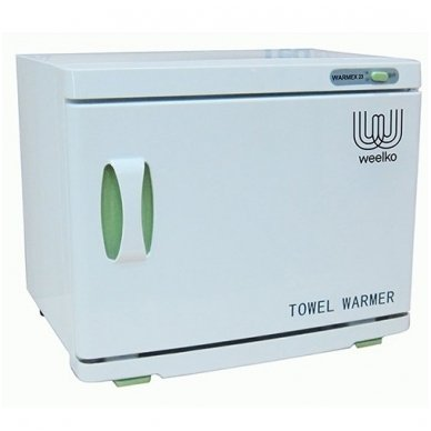 Rankšluosčių šildytuvas Weelko WARMEX T03, 16l