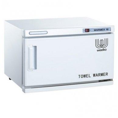 Rankšluosčių šildytuvas Weelko WARMEX T02, 11l