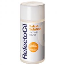 REFECTOCIL SALINE SOLUTION priemonė prieš ir po blakstienų-antakių dažymo, 150ml