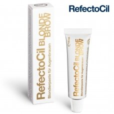 RefectoCil balinamoji pasta antakiams BLONDE BROWN, 15ml