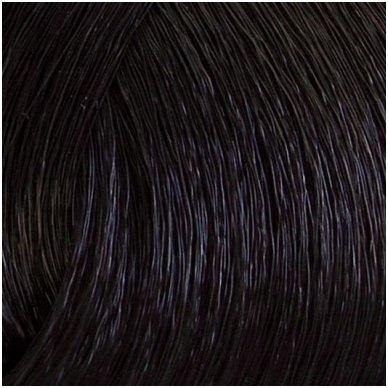 Rinkinys antakiams ir barzdai dažyti Riflexil 1/0, juoda sp. 2